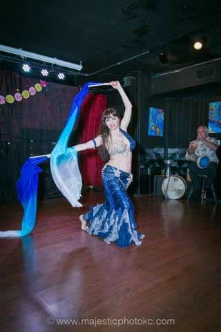Aisha-Bellydancer-Overland-Park-dancer-book