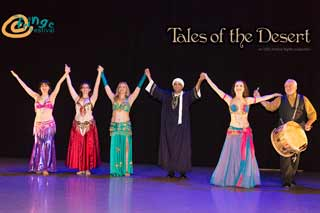 Belly-dancer-Kansas-City-dance-event-Fringe